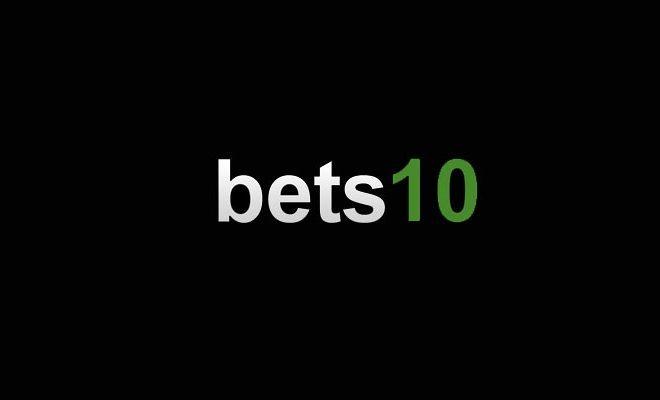 bets10 logo