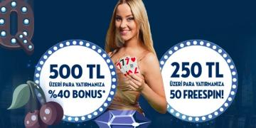 casinomaxi her carsamba 3000tl bonus
