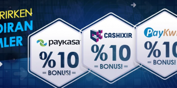 casinomaxi yatirim bonusu