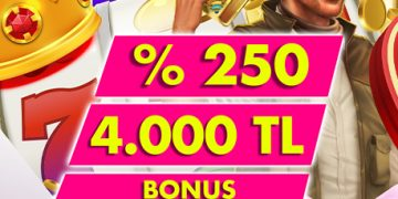 4000 tl hosgeldin bonusu ac