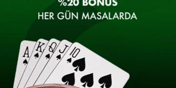 anadolu casino her gun 200
