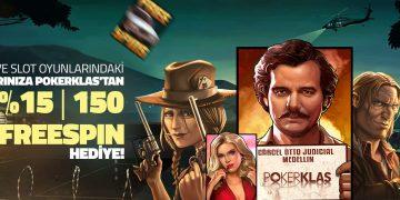 casino yuzde15 150 freespin