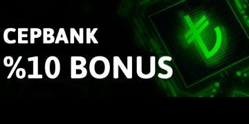 cepbank iade bonusu