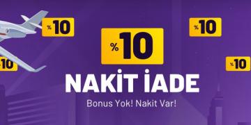 discount nakit iade