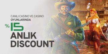 klasbahis casino kayip bonusu