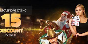 pokerklas-casino-discount-bonusu