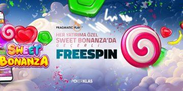 pokerklas-free-spin-bonusu