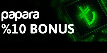youwin papara iade bonus