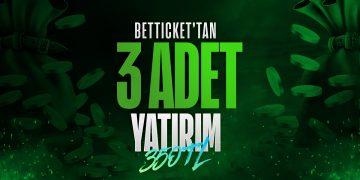 betticket 9