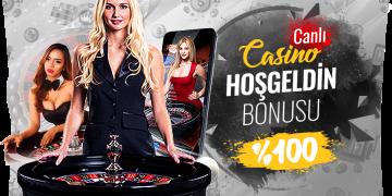 arzbet %100 casino hoşgeldin bonusu