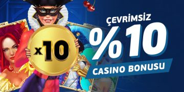 betvole cevrimsiz casino