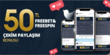 sporcasino freebet freespin