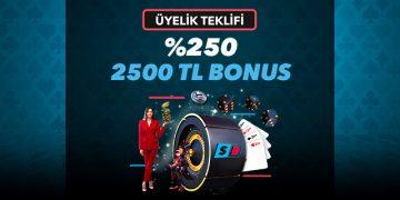 superbahis bonus 1