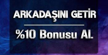 bahsine bonus 9
