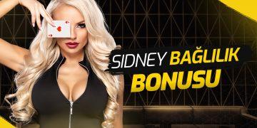 betsidney bonus 6