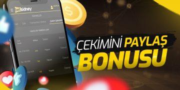 betsidney bonus 8