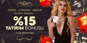 casinovale bonus 2