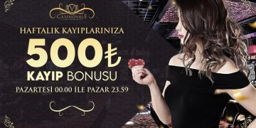 casinovale bonus 7