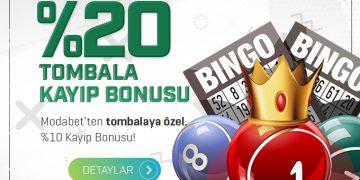 modabet bonus 2