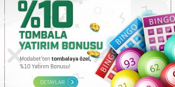 modabet bonus 3
