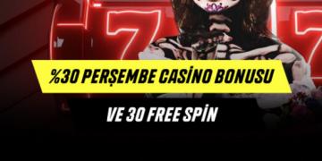 paribahis bonus 5
