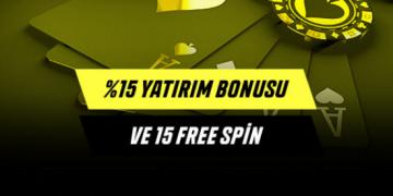 paribahis bonus 6