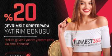 romabet bonus 7