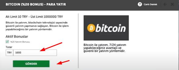bitcoin-odeme-yapma