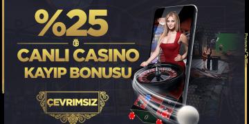 dipbet-canli-casino-kayip-bonusu