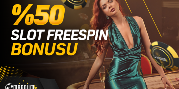 magnumbet-freespin