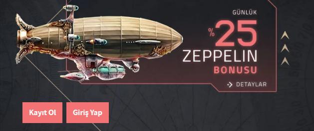 pusulabet-zeppelin