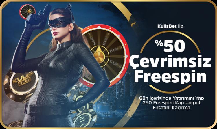 kulisbet-freespin