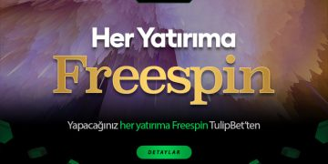 tulipbet-freespin